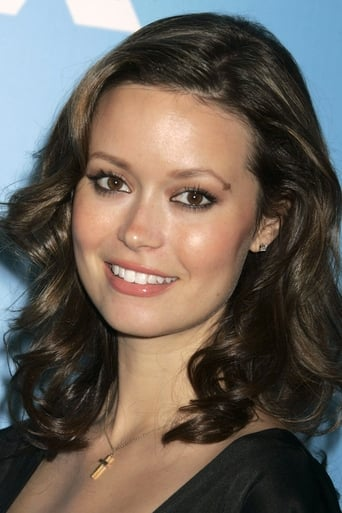 Image of Summer Glau