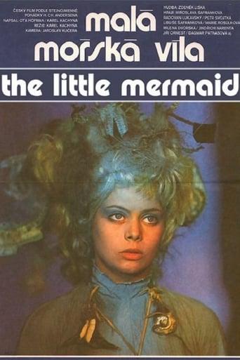 Ver The Little Mermaid peliculas online