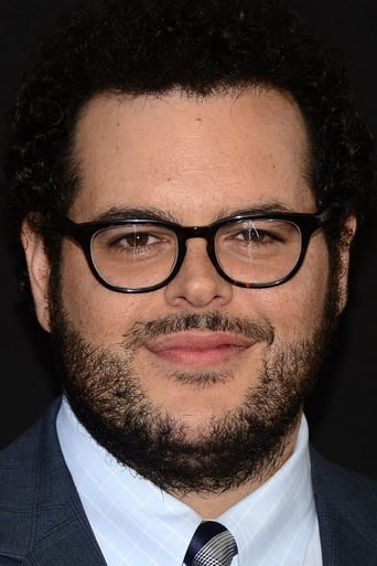 Image of Josh Gad