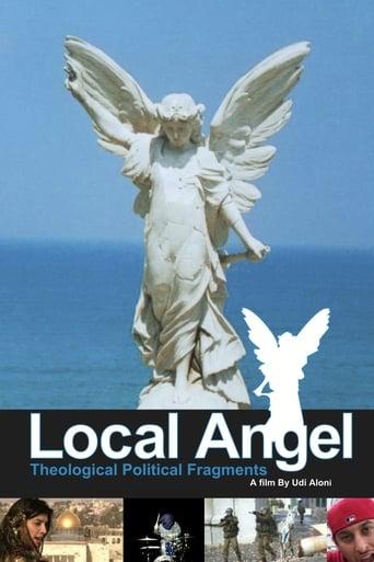 מלאך מקומי