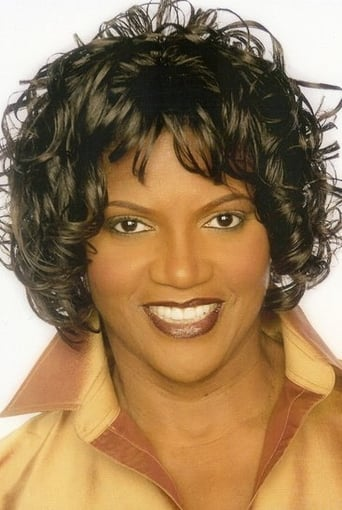 Anna Maria Horsford alias Vickie Cross