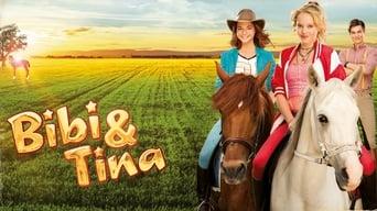 Бібі та Тіна (2014)