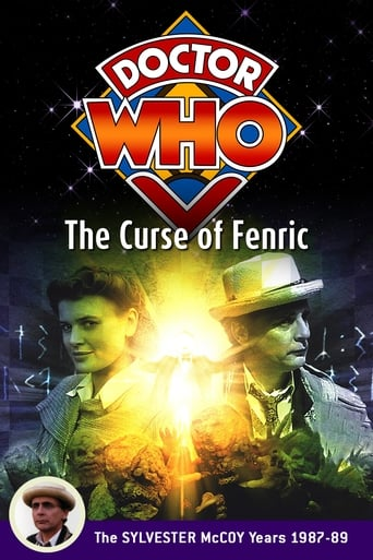 Poster of Doctor Who: The Curse of Fenric