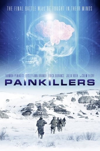 Poster of Painkillers