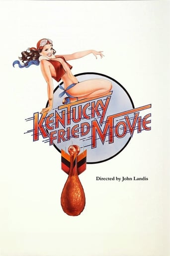 Poster of The Kentucky Fried Movie
