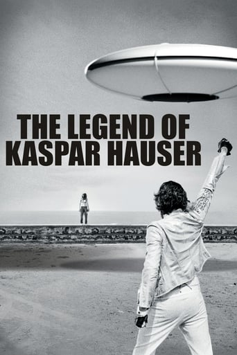 The Legend Of Kaspar Hauser Stream