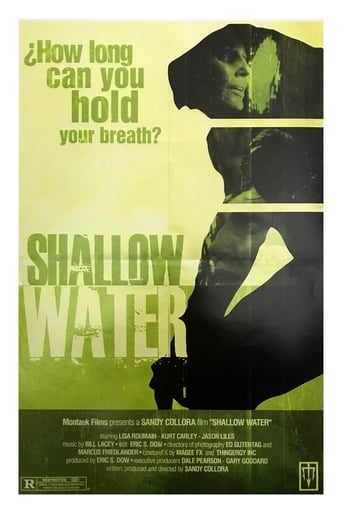 Poster of Shallow Water