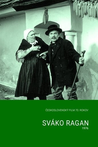 Poster of Sváko Ragan