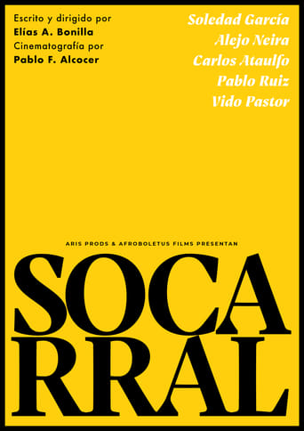 Socarral