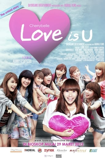 Poster of Love Is U