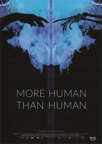 Poster of More Human Than Human