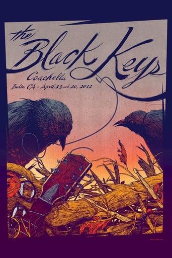 Poster of The Black Keys: Coachella 2012