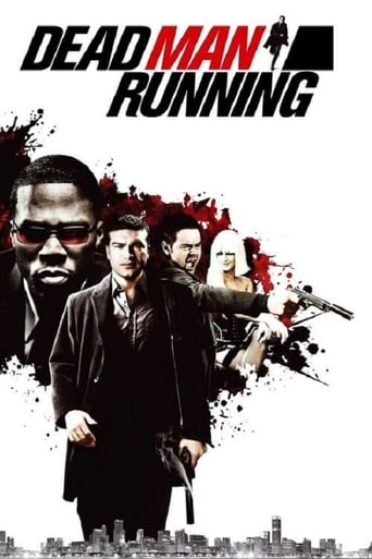 Poster of Dead Man Running