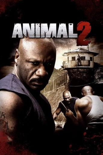 Poster of Animal 2