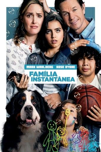 De Repente Uma Família - Poster