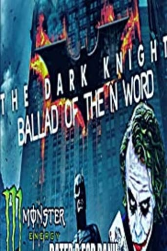 The Dark Knight: The Ballad of the N Word