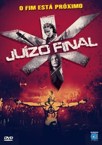 Poster of Juízo Final