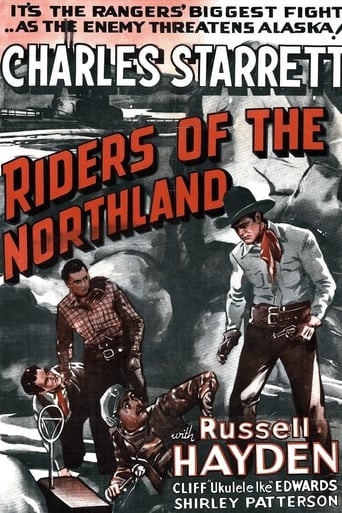 Watch Riders of the Northland Online Free Putlockers