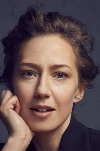 Image of Carrie Coon