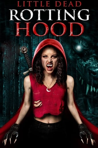 Poster of Little Dead Rotting Hood