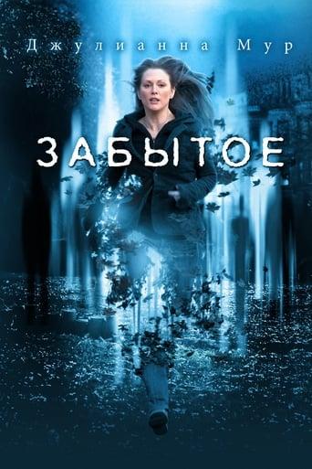 Poster of Забытое