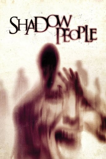 Poster of Shadow People