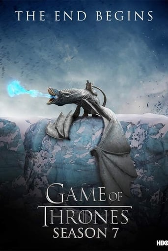 Sostų karai / Game of Thrones (2017) 7 Sezonas