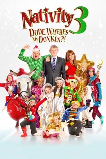 З Різдвом 3: Чувак, де мій осел?!