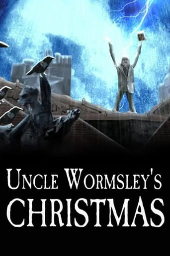 Poster of Uncle Wormsley's Christmas fragman