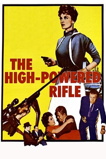 Poster of The High Powered Rifle