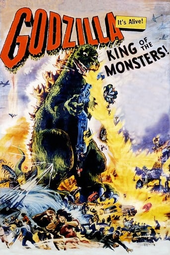 Godzilla - König der Monster