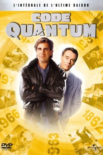 Poster of Code Quantum