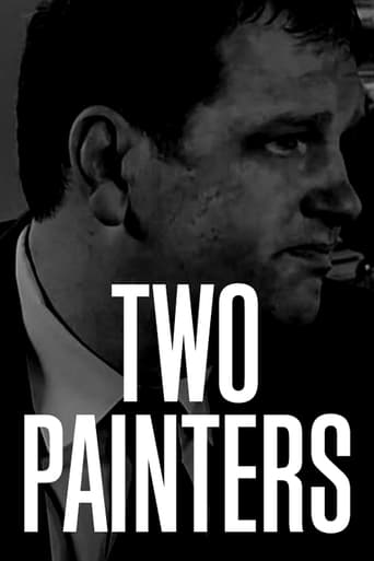 Poster of Two Painters