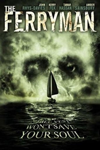 Poster of The Ferryman