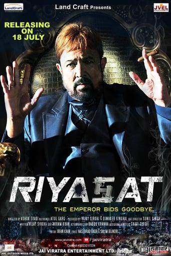 Watch Riyasat Online Free Putlocker
