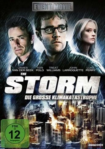 Capitulos de: La gran tormenta