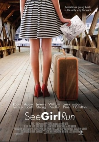 Poster of See Girl Run