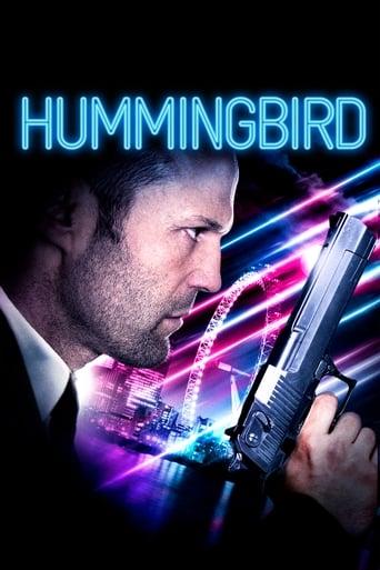Kolibrio efektas / Hummingbird (2013) žiūrėti online