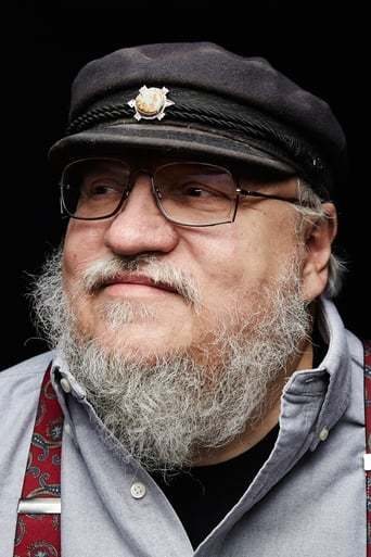 George R. R. Martin - Co-Executive Producer / Novel