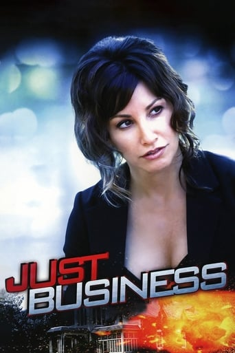Poster of Just Business
