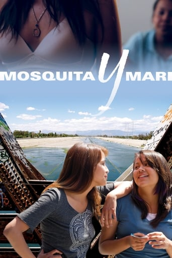 Poster of Mosquita y Mari