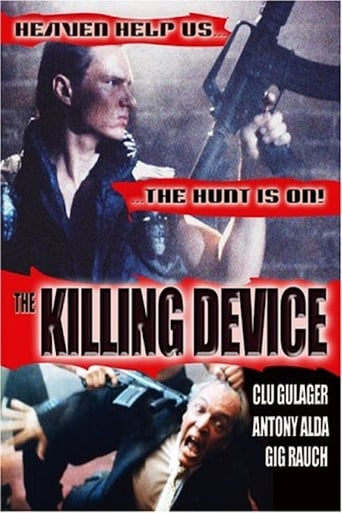 Poster of The Killing Device