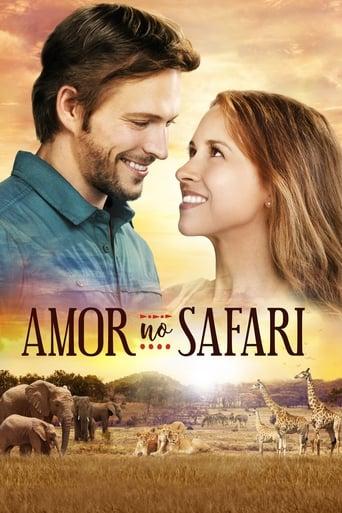 Amor no Safari - Poster