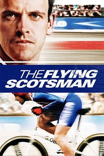 Poster of El escocés volador