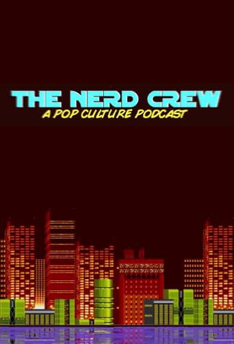 Poster of The Nerd Crew