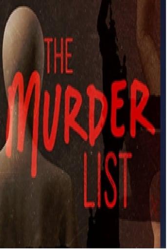 The Murder List poster