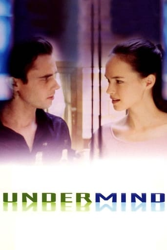 Poster of Undermind