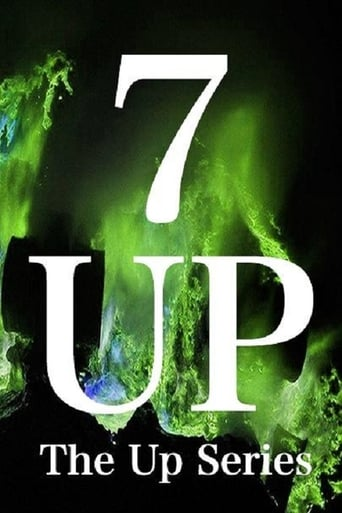 Poster of Seven Up!