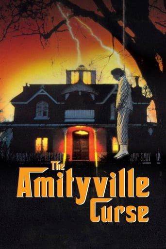 Poster of The Amityville Curse