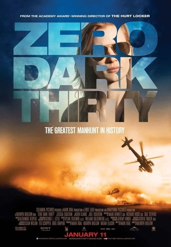 Download Zero Dark Thirty Movie